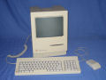 Computer collection: Macintosh Classic